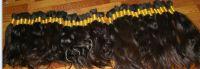 hair bulk   raw material