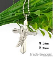 New Jesus Christ Cross Pendant Necklace Jewelry