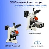 3201 LED EPI-fluorescent microscope
