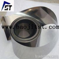 Titanium Foils, vacuum titanium foils