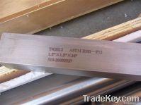 Gr12 titanium bar, titanium Molybdenum nickel alloy rod