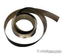 Niobium Sheet, Niobium Plate, Niobium Strip