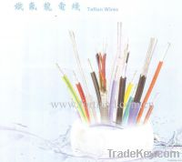 Teflon wire cable, silicon rubber wire cable, XLPE wire cable