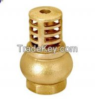Manufuctury Supply Brass