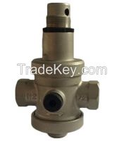 Factory Price CW617N Forged Honeywell Pressure Reducing Valve