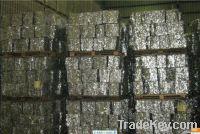 good Aluminum Ingot 99.9%(factory)