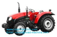 804/60.3kw/1000r/min FARM TRACTOR/ROAD TRACTOR