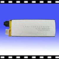 25C High Rate Lipo Battery Cell for RC Models 3.7V 5000mAh (10443125)