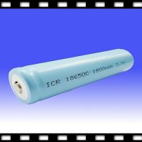 Li-ion Rechargeable Battery for Laptop 18650 1800mAh