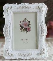 Photo Frame/Photo frame/Picture Frame Resin Craft Decoration
