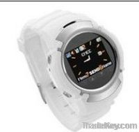 Multifuctional GPS Tracking Watch Phone