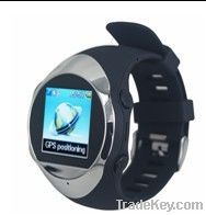 GPS monitoring of positioning /mobile phone , mp3 promotion gift