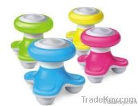 body mini massager