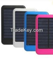 2014 new design Mobile Solar charger