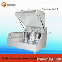 Planetary Ball Mill, milling machine