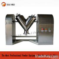 Mixing machine, rubber mixing machine