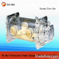 Vacuum box, Gloveboxes