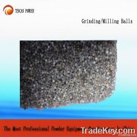 Grinding ball, agate milling balls