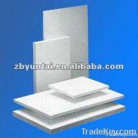 electric furnace thermal insulation ceramic fiber board