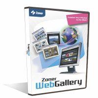 Zoner Web Gallery