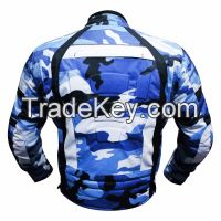Motorbike Textile Jacket Men Winter Motorcycle Custom Cordura Jackets
