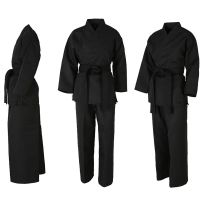 Martial Arts TaeKwonDo Judo Karate Uniforms