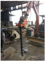 Auger Drill For Sale