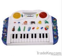 Education Electrical Instrument Toy