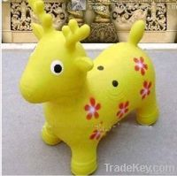 Cute PVC Deer