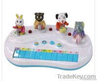 Electric Instrument for Children