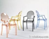 Ghost Chair Louis Ghost Chair Victoria Ghost Chair