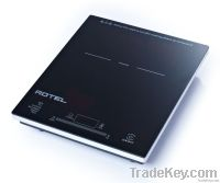 2013 new design touch control induction cooker