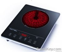 high quality infared cooker 2000W
