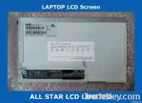 M101NWT2 10.1 inch normal led screen for laptop replacement