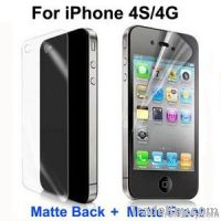 Screen Protector for iphone 4 4S