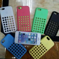 Silicone Case for Iphone 5C