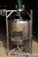 Automatic Cooking Mixing Wok