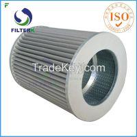 FILTERK 5.0 Industrial Gas Filters
