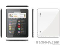 8 inch Capacitive Touch Tablet PC
