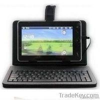 """8"""" tablet pc keyboard case"""