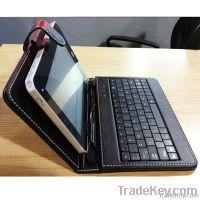 """10"""" Tablet PC keyboard case"""