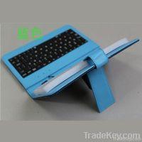 """7""""  Tablet grid pattern keyboard case"""