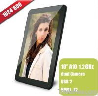 """10.1"""" android tablet pc"""