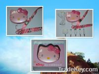 Fast delivery time HELLO KITTY power bank enough stock