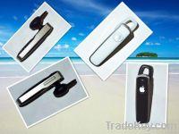 Bluetooh earphone wireless headset for Iphones/ Ipad mobile phone