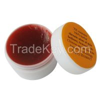 Chronic lower limb ulcer, chronic ulcer of leg treatment: YH ointment,100% Chinese traditional herbal, 100% CTM