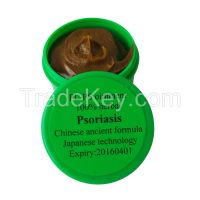 Pl-ps Ointment 100% Herbal for Active Stage of Psoriasis Vulgaris, No Any Hormone/steroid Inside. Revolutionary Way 2015