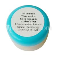 Soften Your Foot Cuticle, Keratotic tinea pedis,keratotic tinea capitis treatment: RJ ointment