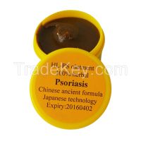 Sore nose, nose boil, nose cyst treatment: HL-ps ointment, 100% chinese traditional herbal, 100% CTM, very effective