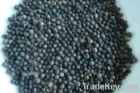 Round Shaped Dried Raw Black Pepper for sale